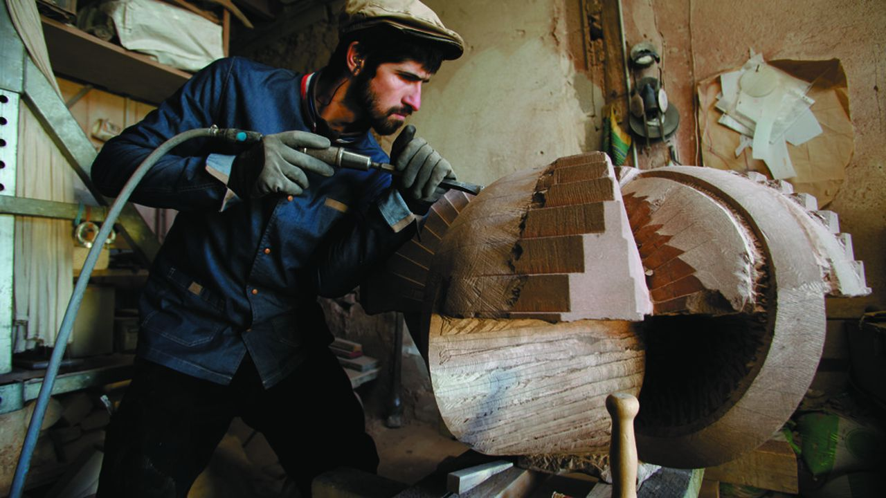 Lafont, l'expert français des vêtements de travail qui rêve d'international