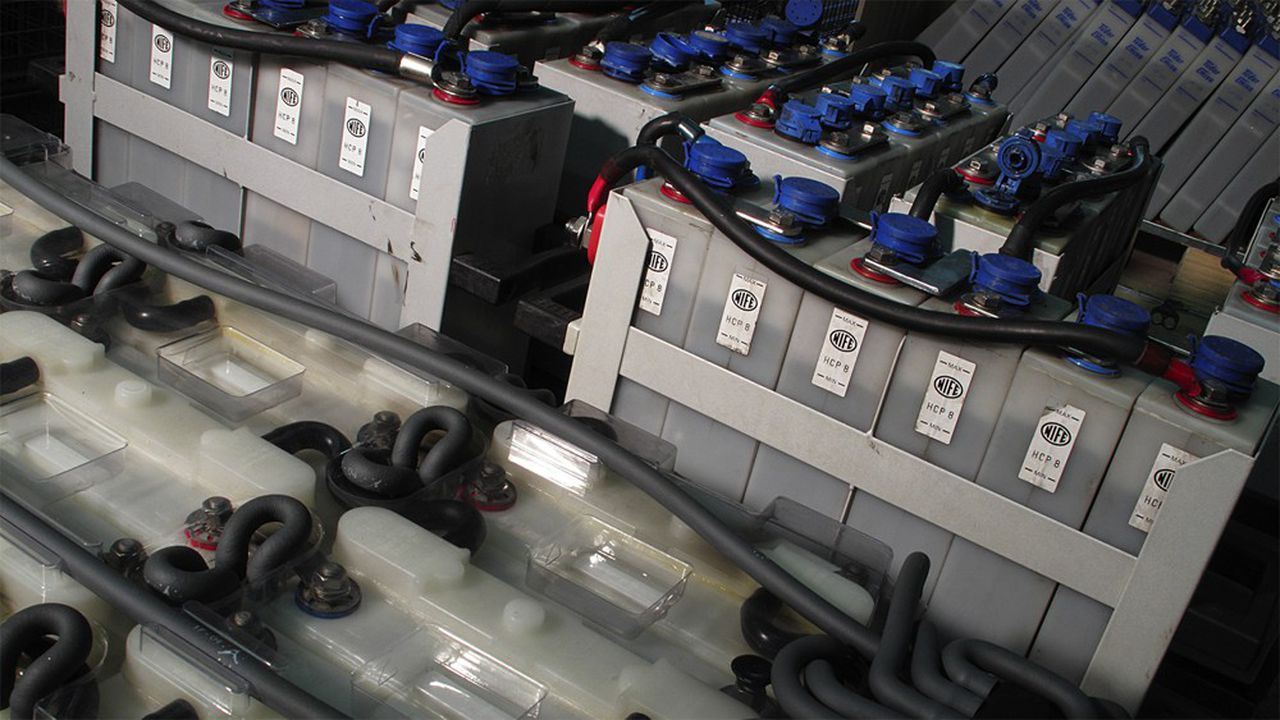 Pourquoi les PME du recyclage se ruent sur les métaux rares