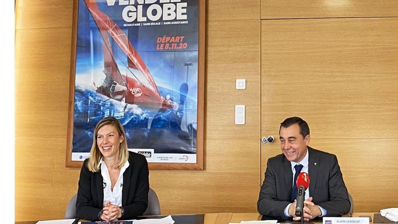 Quarante partants au prochain Vendée Globe 2024