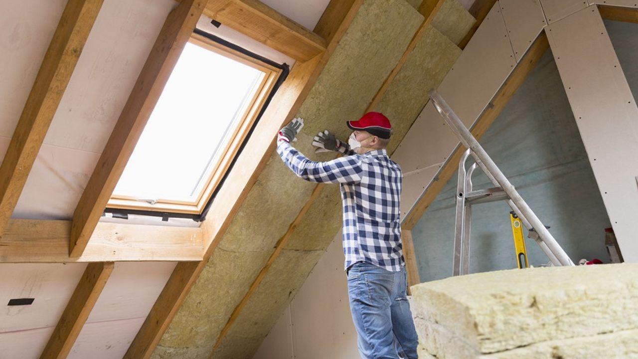 Immobilier : pourquoi les Français bloquent sur la rénovation de leur logement ?