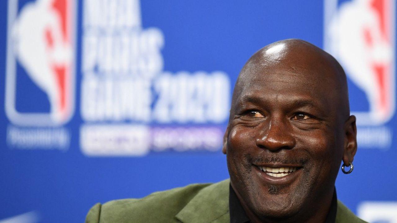 Les Nike Air Ship de Michael Jordan vendues près de 1,5 million de dollars par Sotheby's