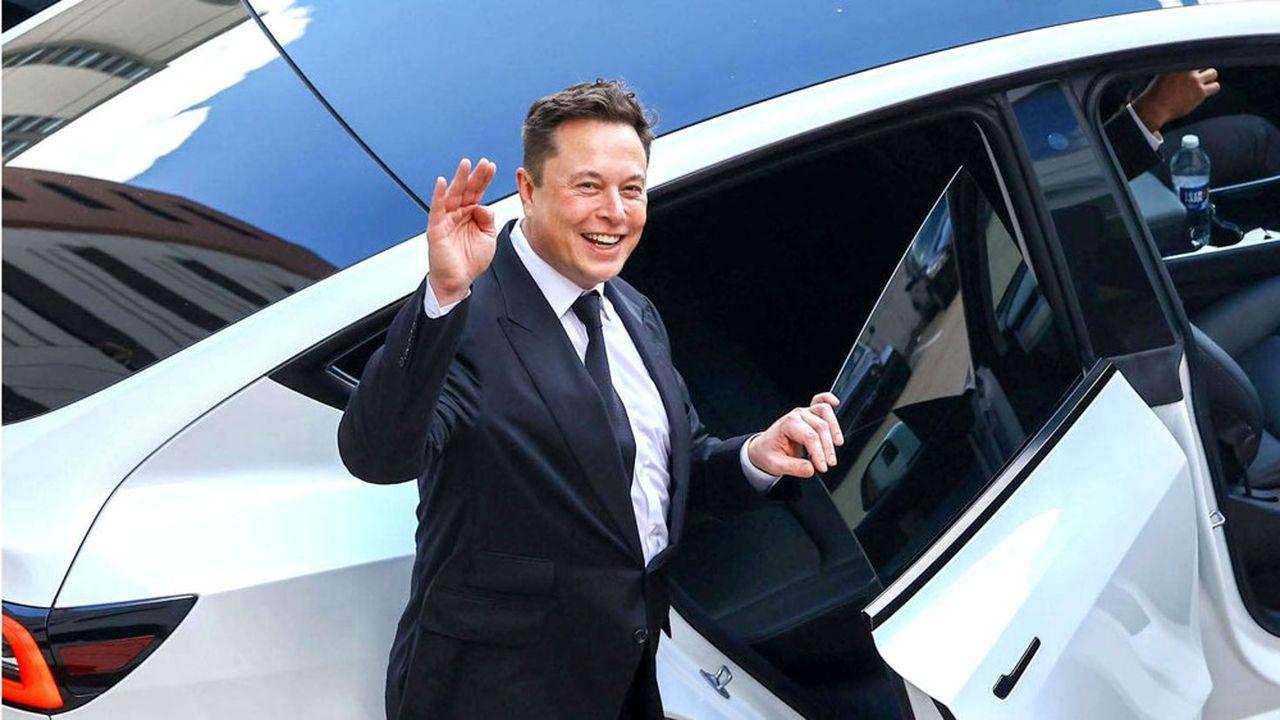 Tesla : les vendeurs à découvert face à un mur de 1.000 milliards de dollars