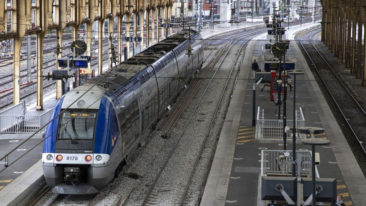 Transdev officiellement désigné pour remplacer la SNCF sur Marseille-Nice